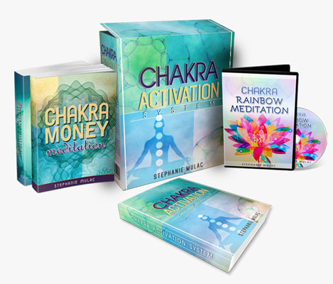 Chakra Activation System